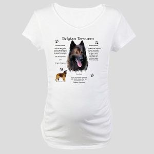 Terv 1 Maternity T-Shirt