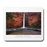 Mooney Falls Mousepad