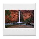 Mooney Falls Tile Coaster
