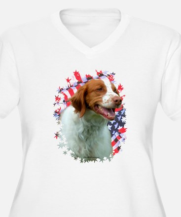 Brittany 4 T-Shirt