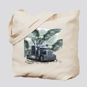 Independent Spirit Tote Bag