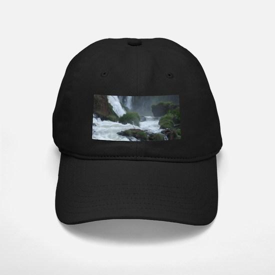 Falling For The Falls Baseball Hat