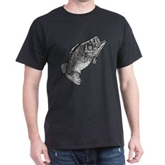 Largemouthed Bass T-Shirt