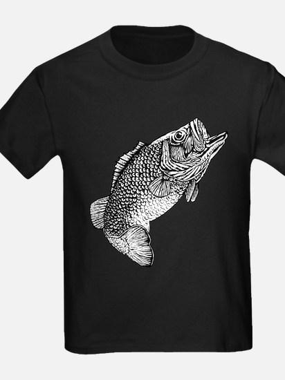Largemouthed Bass T