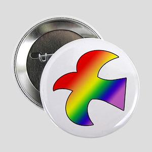 GLBT Dove Button