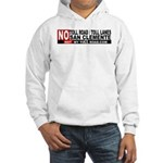 NO Toll Road Toll Lanes San Cleente Sweatshirt
