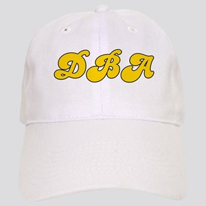 Retro DBA (Gold) Cap