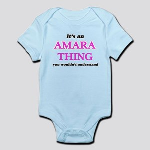 It's an Amara thing, you wouldn' Body Suit