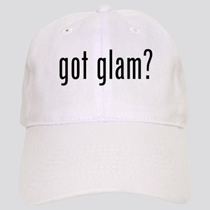 gor glam? Cap
