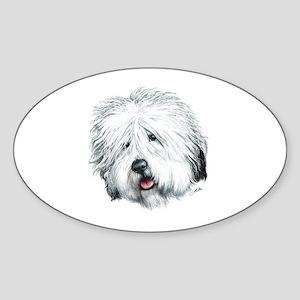 Sweet Sheepie Sticker