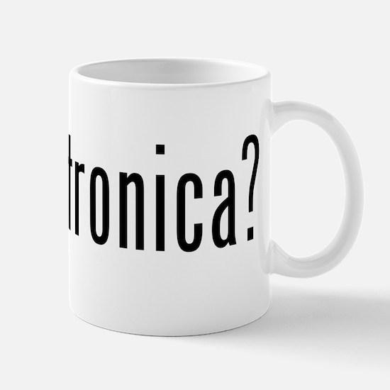 got electronica? Mug