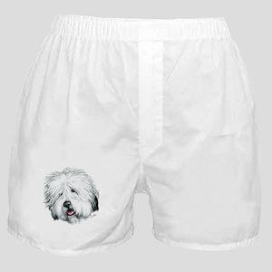 Sweet Sheepie Boxer Shorts