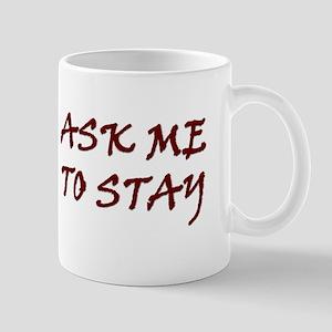 askstay Mugs