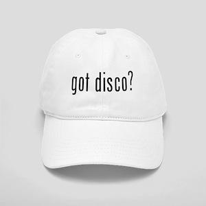 got disco? Cap