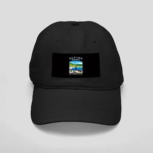 Alpine County - Black Cap