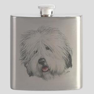 Sweet Sheepie Flask