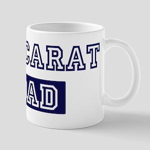 Baccarat dad Mug