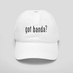 got banda? Cap