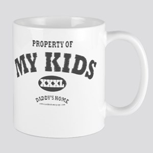 Properyt Of My Kids Mug