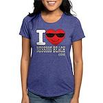 I Love Mission Beach T-Shirt