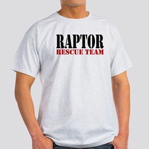Raptor Rescue Team Light T-Shirt
