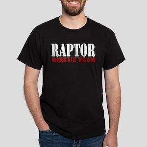 Raptor Rescue Team Dark T-Shirt