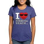 i Love Hermosa Beach T-Shirt