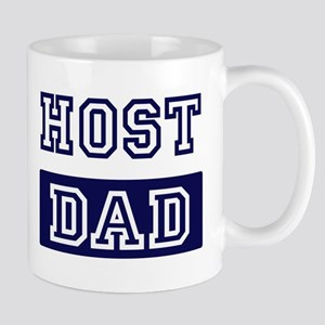 Host dad Mug