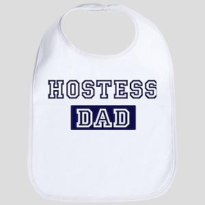 Hostess dad Bib