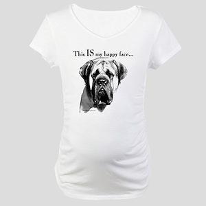 Mastiff 137 Maternity T-Shirt