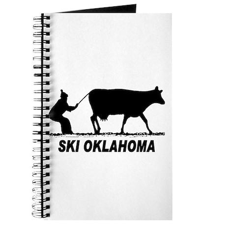 Ski Oklahoma Journal