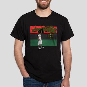 B-Boy Black Flag Dark T-Shirt
