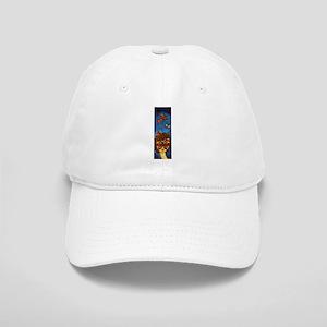 Butterfly Mask Cap