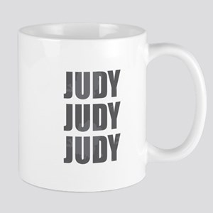 Judy Judy Judy Mugs