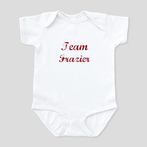 TEAM Frazier REUNION Infant Bodysuit