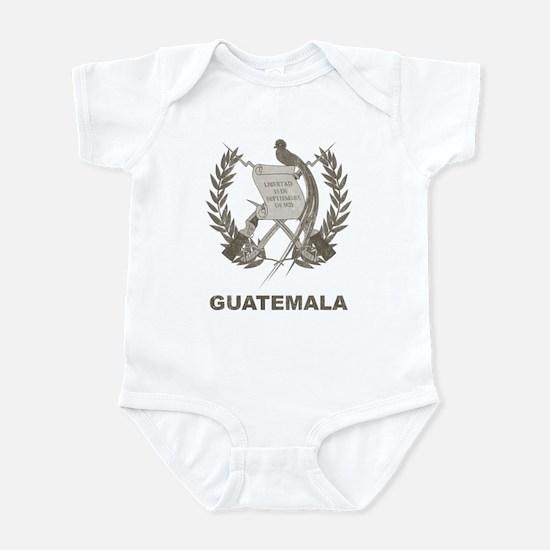 Vintage Guatemala Infant Bodysuit