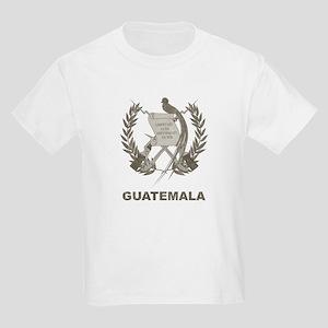 Vintage Guatemala Kids Light T-Shirt