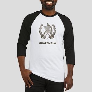 Vintage Guatemala Baseball Jersey