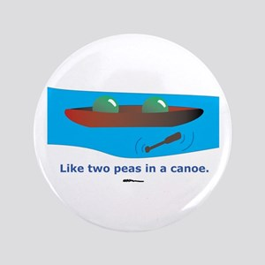 """in a Canoe 3.5"""" Button"""