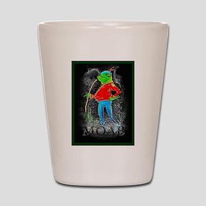 Prince MOAB of Urah Shot Glass