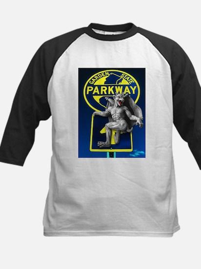 N.J. GS PARKWAY DEVIL, Kids Baseball Jersey
