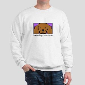 Anime Ruby Cavalier Sweatshirt