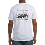Fitted 2005 Awareness Tour T-Shirt