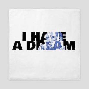 I HAVE A DREAM! Queen Duvet