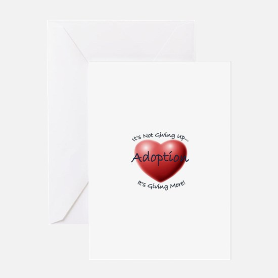 Cute Birthmother Greeting Card