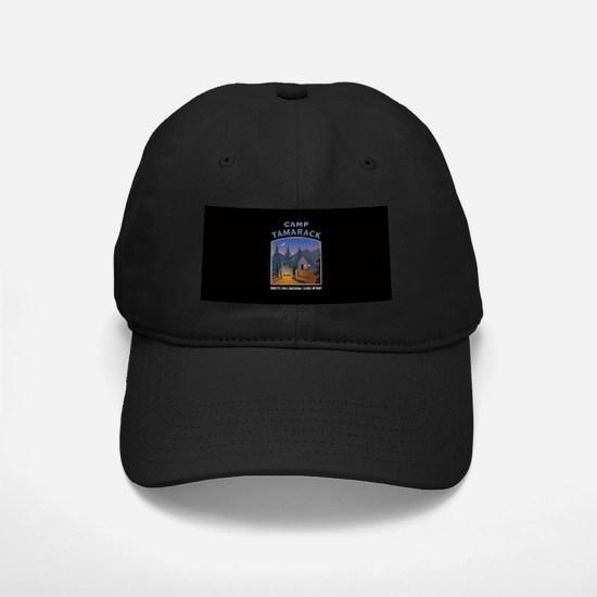 Camp Tamarack - Baseball Hat