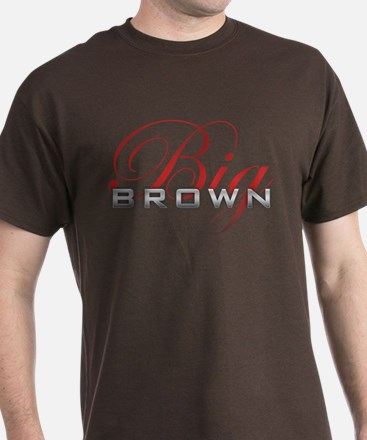 Big Brown T-Shirt
