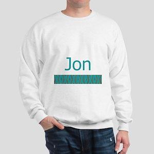 Jon - Sweatshirt