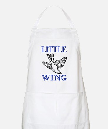 LITTLE WING BBQ Apron