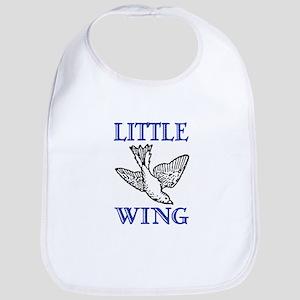 LITTLE WING Bib